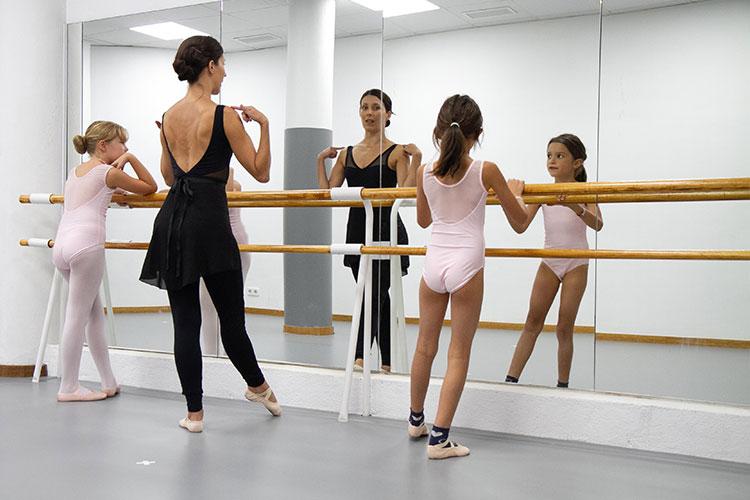 escuela_musica_Barcelona_ballet_principiantes